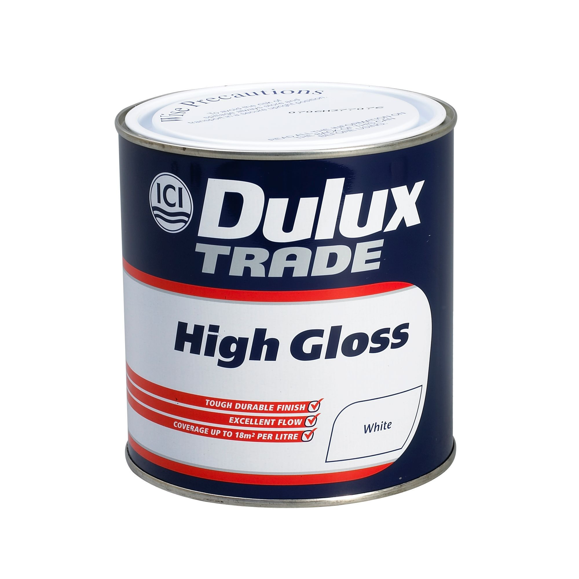 high gloss paint diy