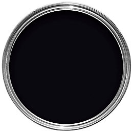Dulux Interior Black Gloss Wood & Metal Paint