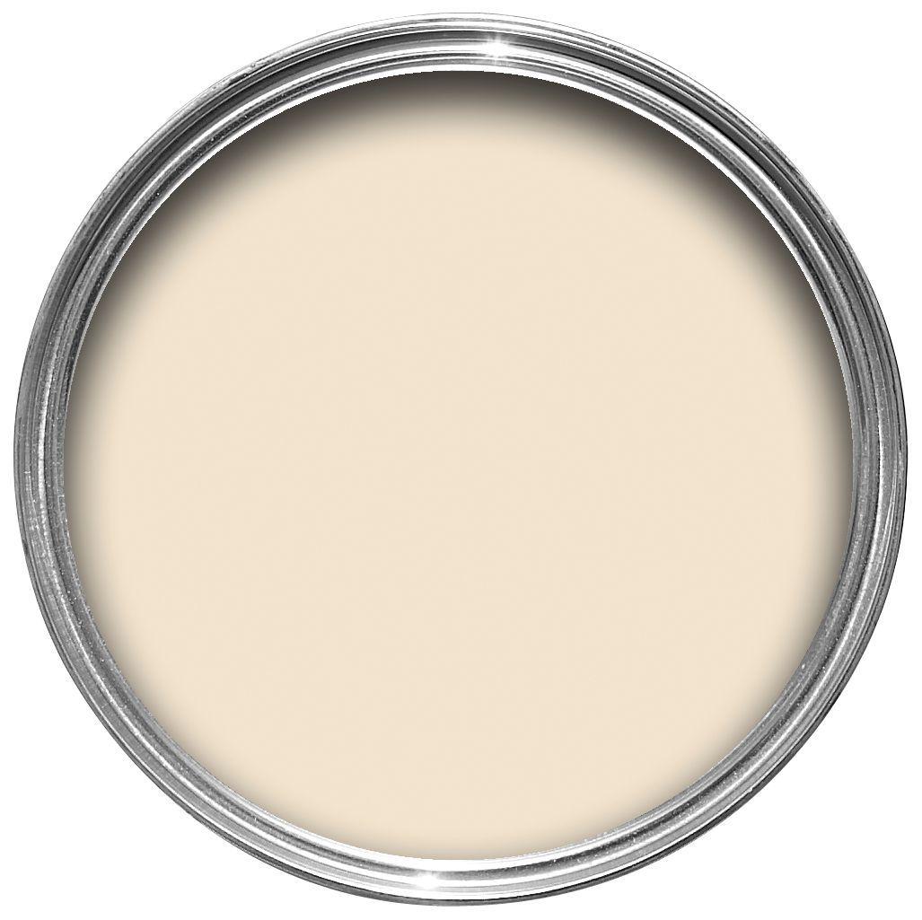 Dulux Natural Hints Almond White Silk Emulsion Paint 2.5l