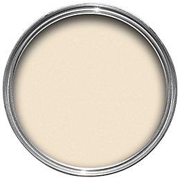 Dulux Natural Hints Almond White Matt Emulsion Paint