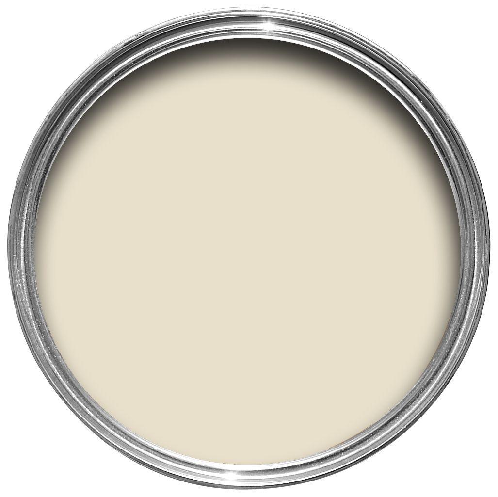 Dulux Natural Hints Orchid White Silk Emulsion Paint 5l