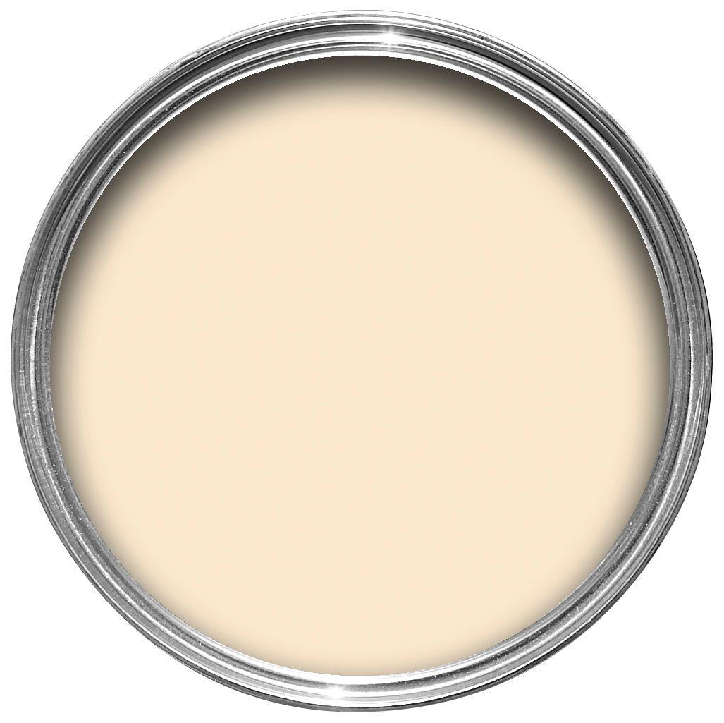 Dulux Natural Hints Orchid White Silk Emulsion Paint 2.5l