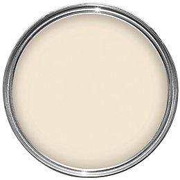 Dulux Orchid White Matt Emulsion Paint 50ml Tester