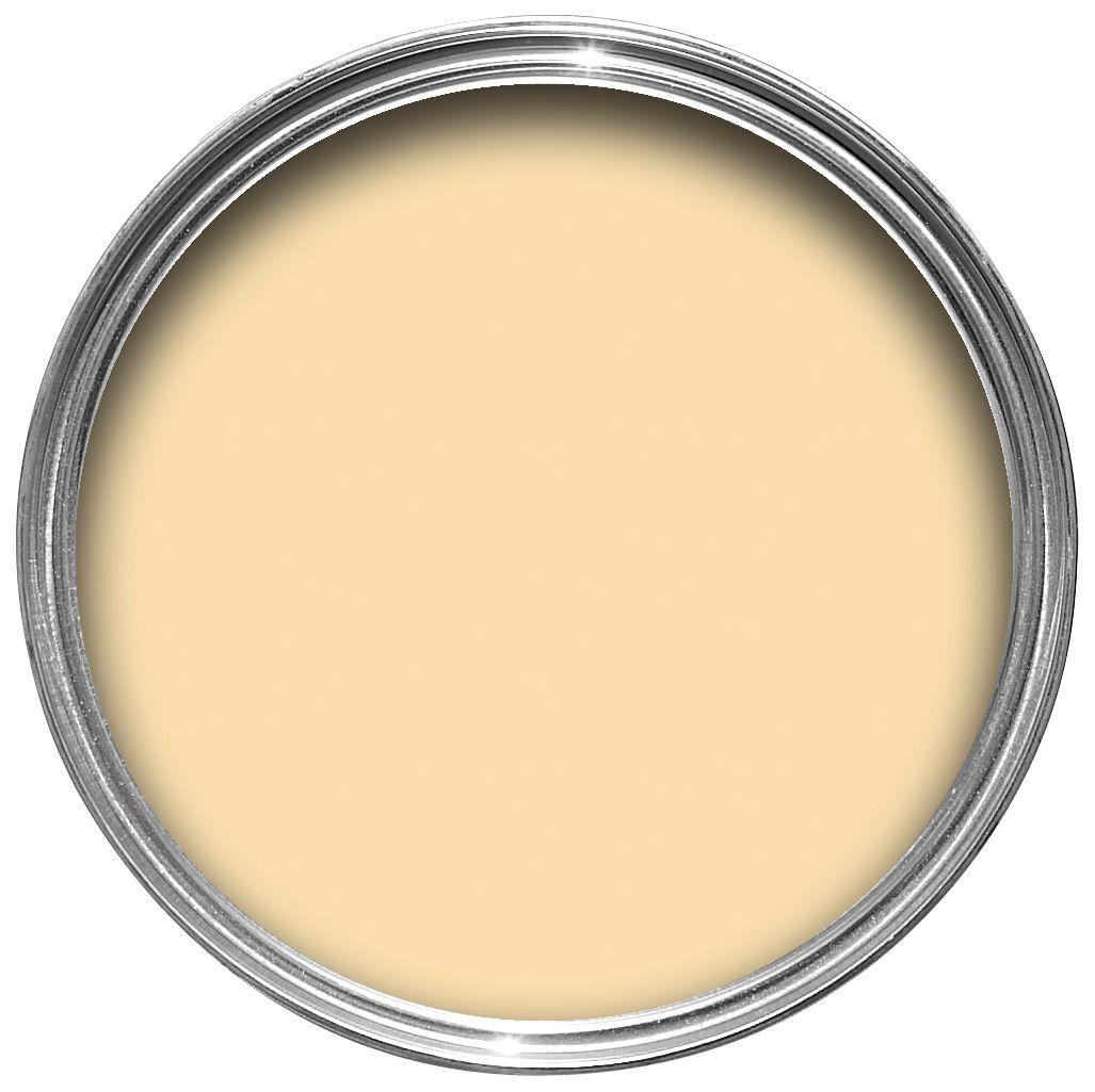 Dulux Wild Primrose Matt Emulsion Paint 5l