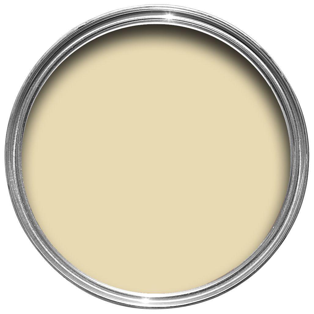 Dulux Luxurious Wild Primrose Silk Emulsion Paint 5l