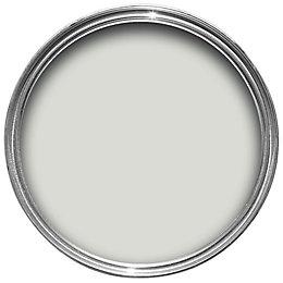 Dulux Natural Hints Cornflower White Matt Emulsion Paint