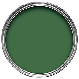 Dulux Weathershield External Buckingham Green Gloss Paint 750ml
