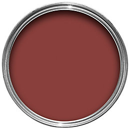 Dulux Weathershield External Monarch Red Gloss Paint 750ml