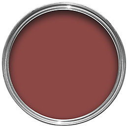 Dulux Weathershield Exterior Monarch Red Gloss Wood &
