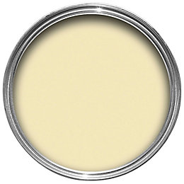 Dulux Natural Hints Daffodil White Matt Emulsion Paint