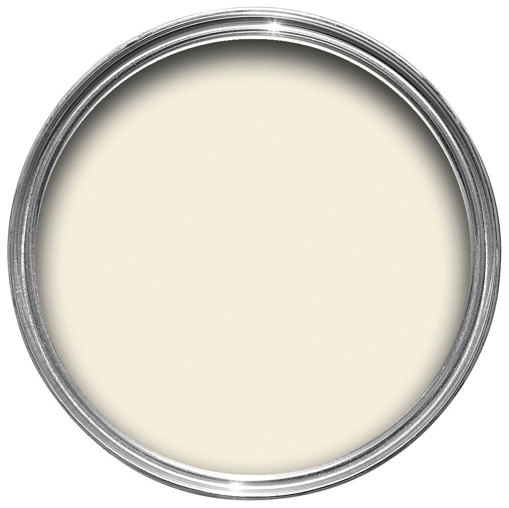 Dulux Natural Hints Jasmine White Silk Emulsion Paint 5l