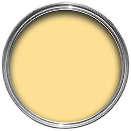 Dulux Lemon Tropics Matt Emulsion Paint 50ml Tester
