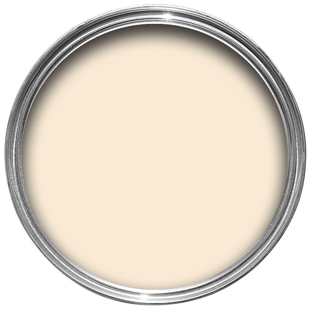 Dulux Ivory Matt Emulsion Paint 2.5l