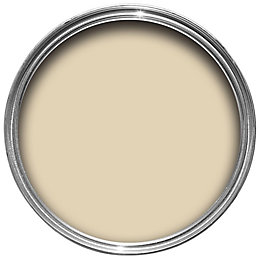 Dulux Ivory Cream Silk Emulsion Paint 2.5L