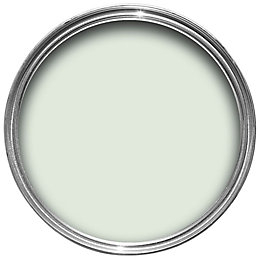 Dulux Natural Hints Jade White Matt Emulsion Paint