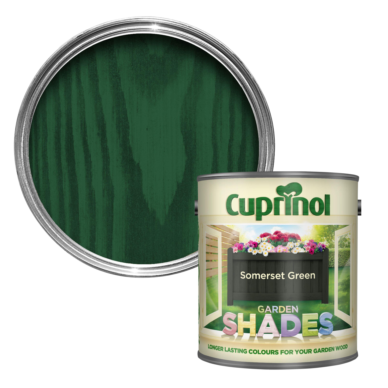 Cuprinol Garden Shades Purple Pansy Wood Paint 1l Departments Diy At B Q