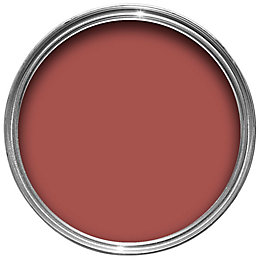 Dulux Roasted Red Matt Emulsion Paint 2.5L