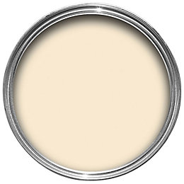 Dulux Ivory Lace Silk Emulsion Paint 2.5L