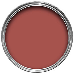 Dulux Roasted Red Silk Emulsion Paint 2.5L
