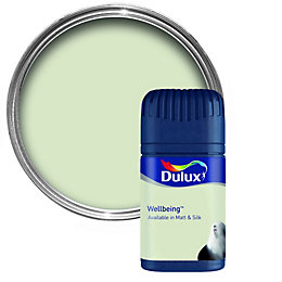 Dulux Wellbeing Matt Emulsion Paint 50ml Tester Pot
