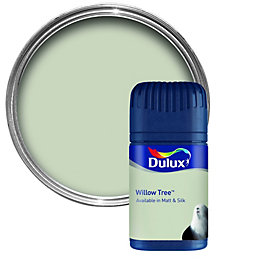 Dulux Willow Tree Matt Emulsion Paint 50ml Tester