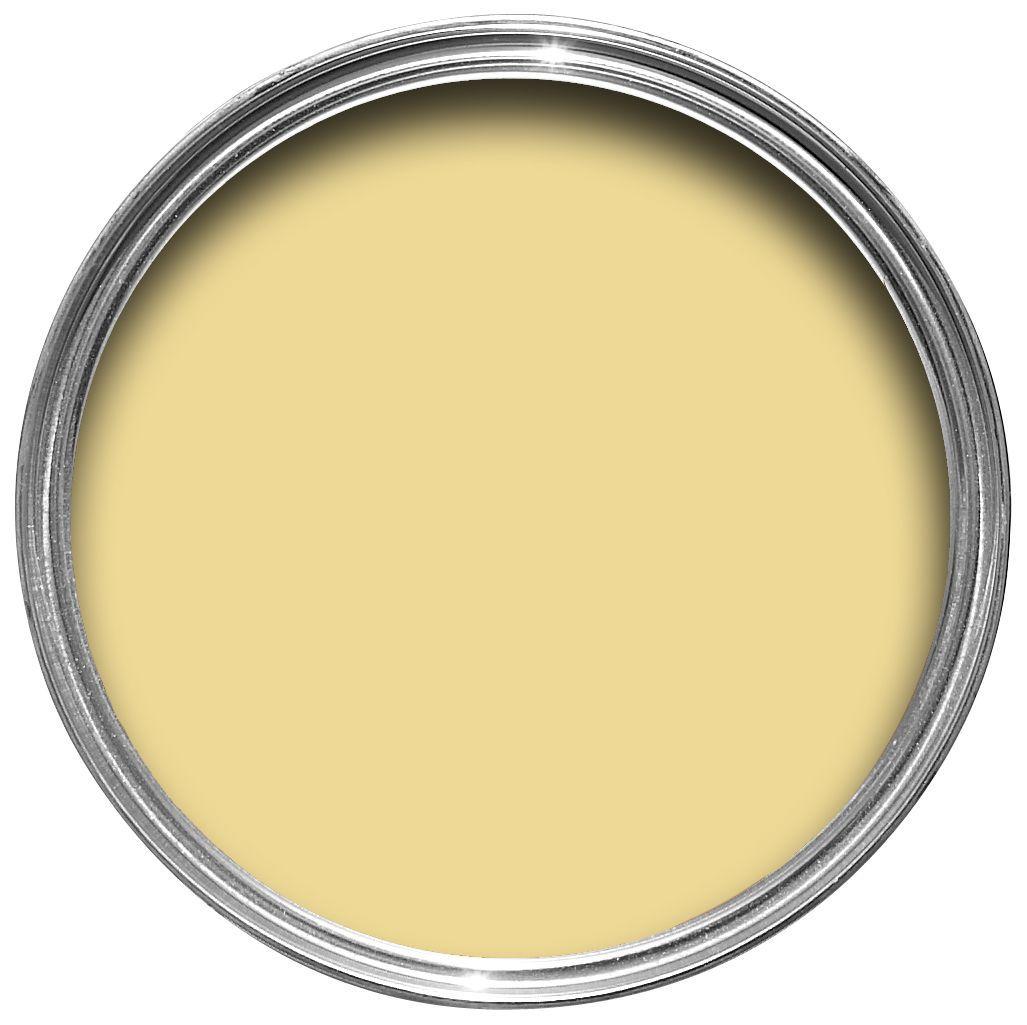 Dulux Lemon Tropics Matt Emulsion Paint 5l