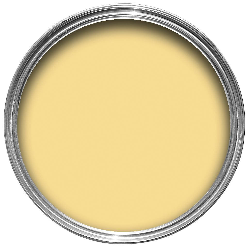Dulux Luxurious Lemon Tropics Silk Emulsion Paint 5l