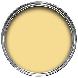 Dulux Lemon Tropics Silk Emulsion Paint 5L