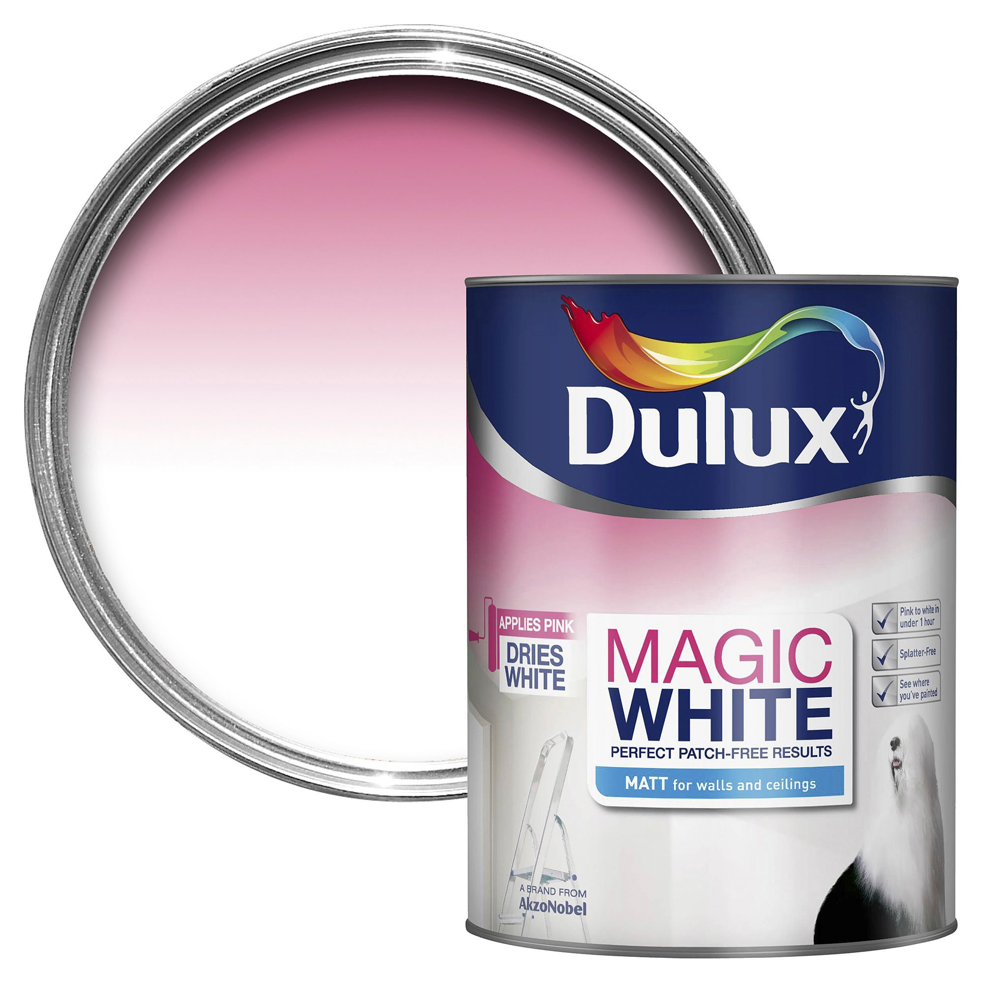 dulux red wall paint diy. Black Bedroom Furniture Sets. Home Design Ideas