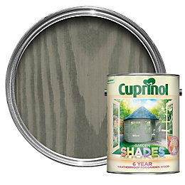 Cuprinol Garden Willow Wood Paint 5L