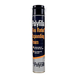 Polycell Expanding Foam 750 ml