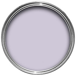 Dulux Luxurious Gentle Lavender Silk Emulsion Paint 2.5L
