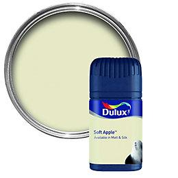 Dulux Soft Apple Matt Emulsion Paint 50ml Tester