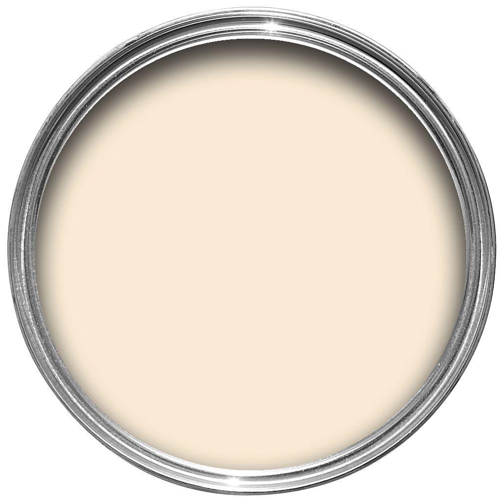 Dulux Ivory Matt Emulsion Paint 5l