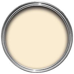 Dulux Ivory Lace Silk Emulsion Paint 5L