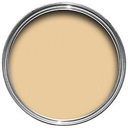 Dulux Weathershield County Cream Smooth Masonry Paint 250ml