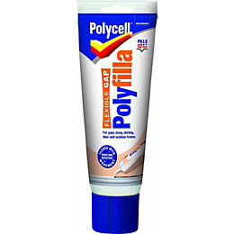 Polycell Flexible Gap Filler 330G