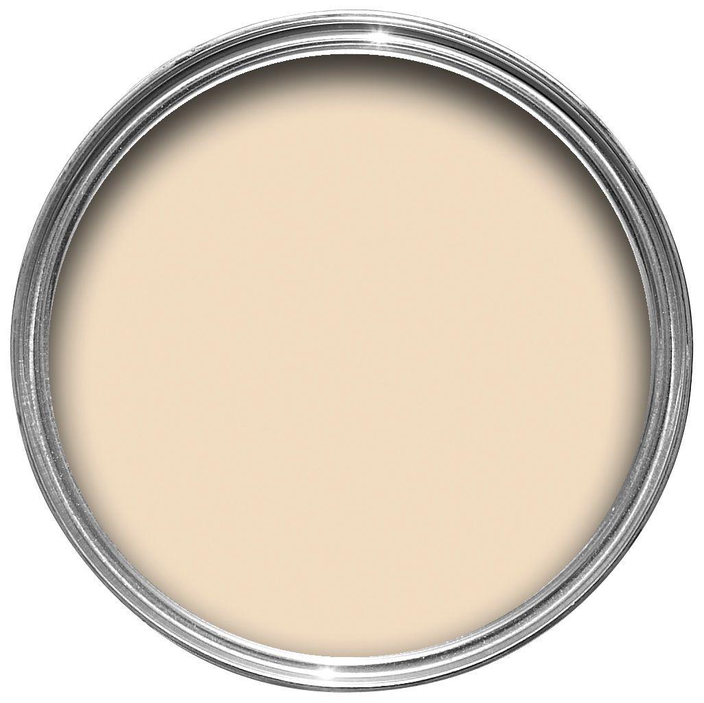 Dulux Bathroom Paints: Dulux Bathroom+ Magnolia Soft Sheen Emulsion Paint 2.5L