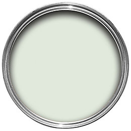 Dulux Bathroom Jade White Soft Sheen Emulsion Paint