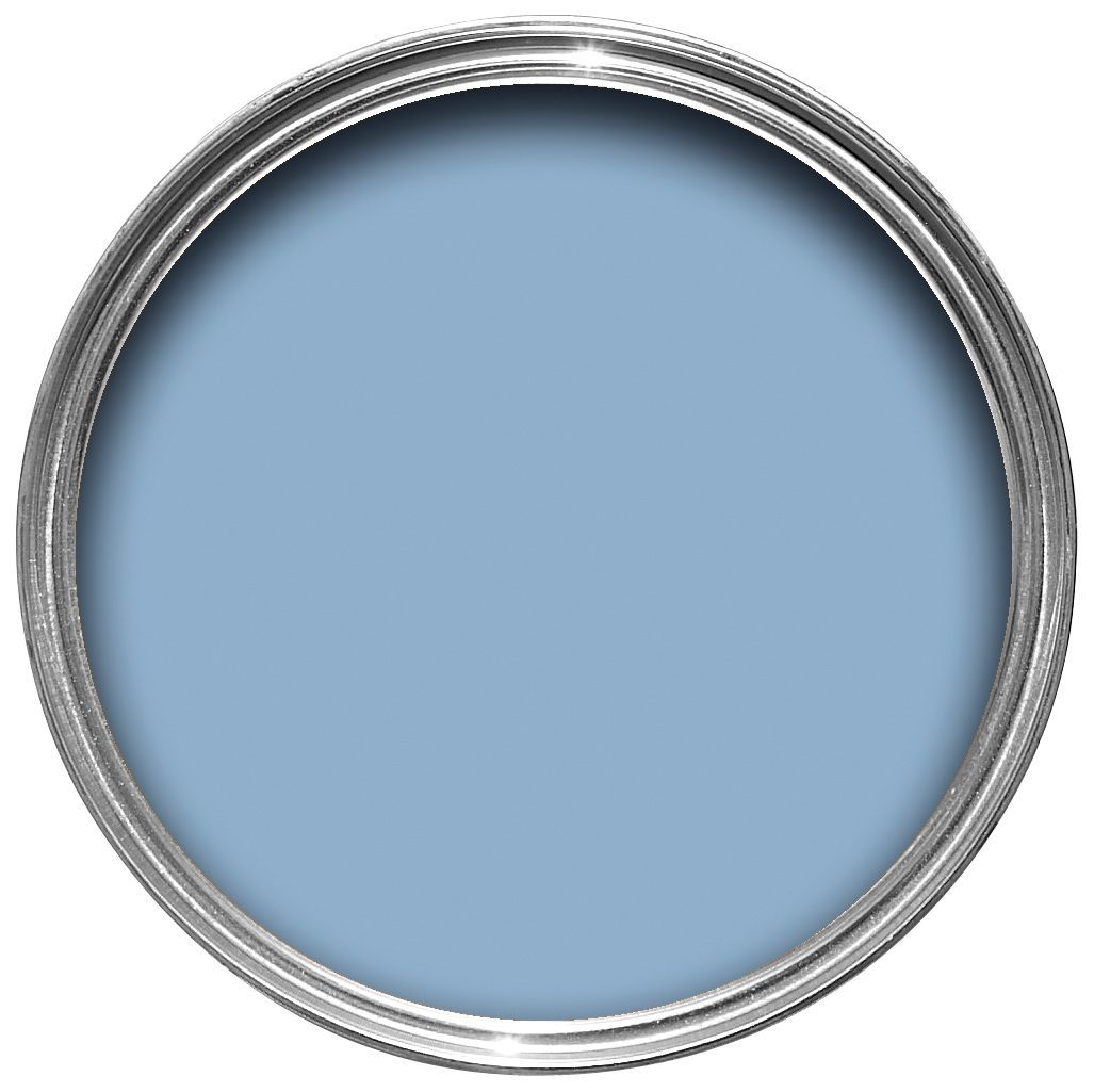 Dulux Blue Lagoon Bathroom Paint