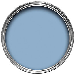 Dulux Bathroom Blue Lagoon Soft Sheen Emulsion Paint