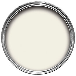 Dulux Bathroom Jasmine White Soft Sheen Emulsion Paint