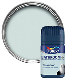 Dulux Bathroom Atmosphere Soft Sheen Emulsion Paint 50ml