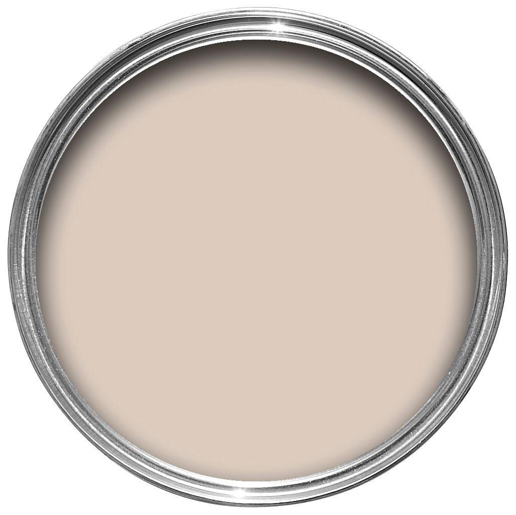 Dulux Gentle Fawn Matt Emulsion Paint 5L