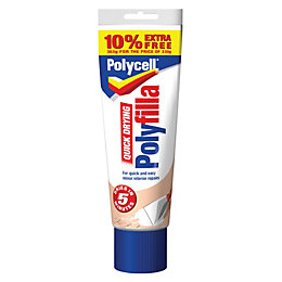 Polycell Quick Drying Filler 363G