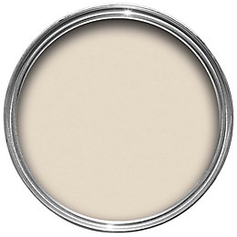 Dulux Neutrals Almost Oyster Matt Emulsion Paint 2.5L