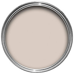 Dulux Neutrals Mellow Mocha Matt Emulsion Paint 2.5L