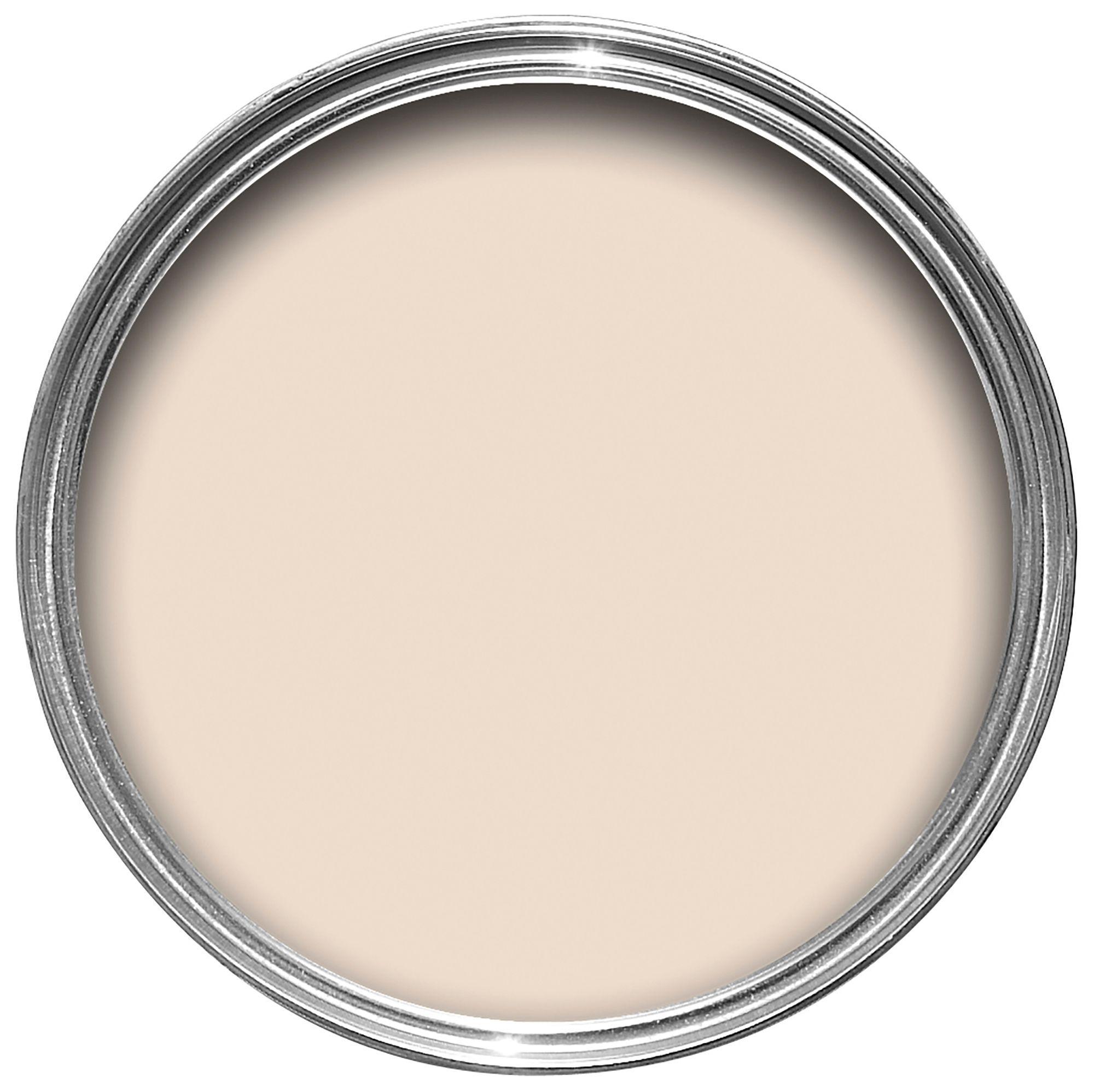 dulux neutrals almost oyster matt emulsion paint 50ml. Black Bedroom Furniture Sets. Home Design Ideas