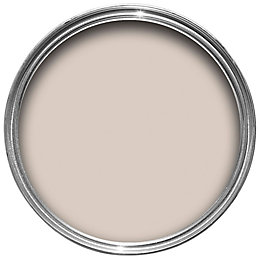Dulux Neutrals Mellow Mocha Silk Emulsion Paint 5L