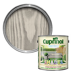 Cuprinol Garden Shades Natural Stone Matt Wood Paint